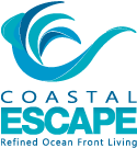 Coastal Escape Logo