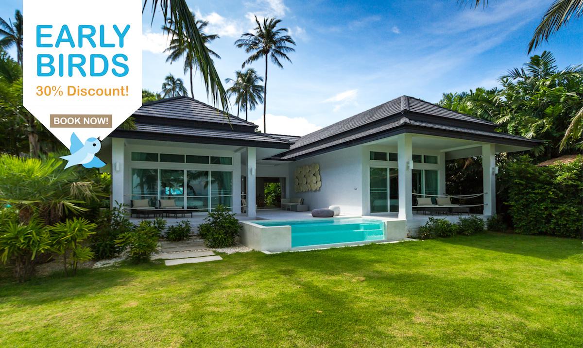 Residence Koh Yao Noi