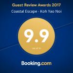 Coastal Escape