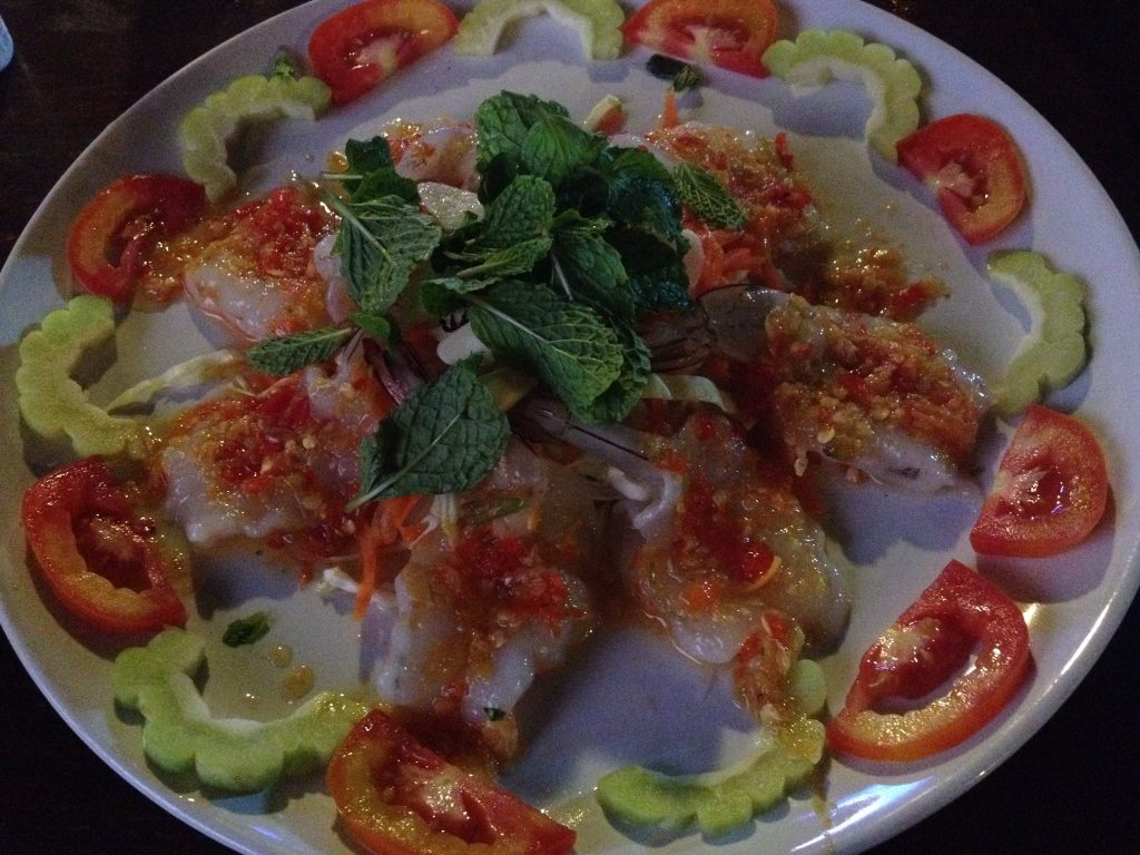 Chan Restaurant Koh Yao Noi