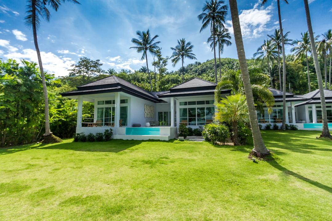 Koh Yao Noi Villas
